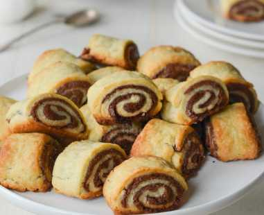 Chocolate Chip Rugelach Recipes